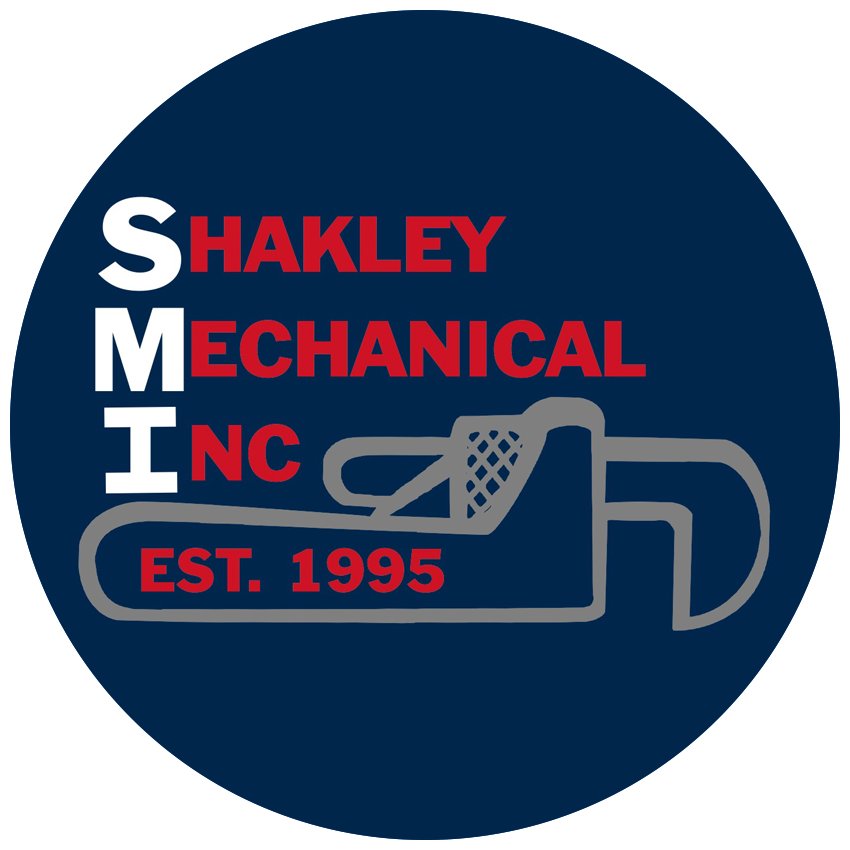 Shakley Mechanical Inc. logo