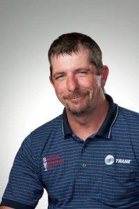 Shakley Mechanical Inc. technician Joe Beugly