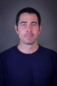 Shakley Mechanical Inc. technician Cory Dreib