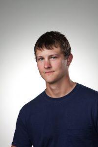 Shakley Mechanical Inc. technician Ryan Shenberger