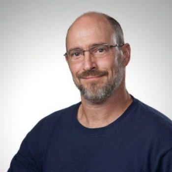 Jim Stover